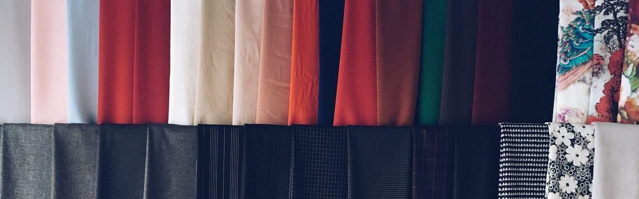 La doublure de rideaux