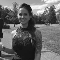 Designer du mois d'août 2018 – Marjorie Côté